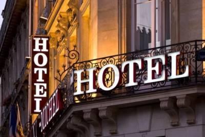 ФОПам разрешат предоставлять гостиничные услуги. Зеленский дал добро