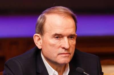 Медведчук стал жертвой безобразных политических репрессий Киева – американский журнал TheNational Interest