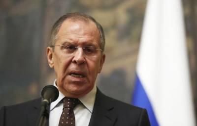 Лавров заявил, что Путин готов ответить Байдену на вопросы о правах человека