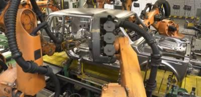 АВТОВАЗ приостановит производство автомобилей со 2 по 3 июня 2021 года