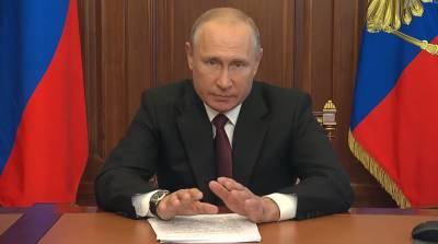 Путин на открытии серийного производства Аurus Senat в «Алабуге» поделился впечатлением от машины: «Качественная и достойная»