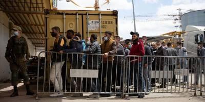 Израиль может вернуть эпидемию своими руками