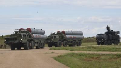В Китае рассказали, как российские С-400 подорвали геополитический статус США