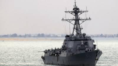 В NI рассказали, чем Вашингтону грозит отправка кораблей ВМС США в Черное море