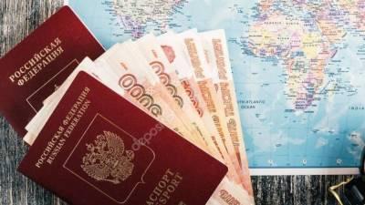Россияне назвали три страны, открытия границ которых ждут больше всего