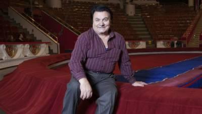 В Москве от последствий Covid-19 умер известный дрессировщик Багдасаров