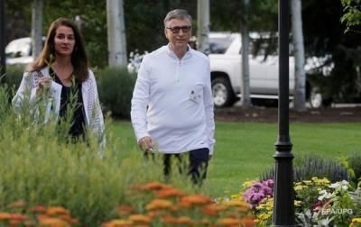 Мелинда Гейтс отказалась от алиментов при разводе - СМИ