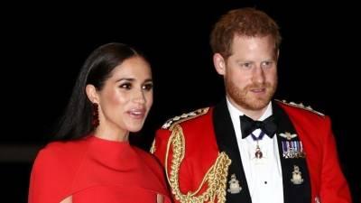 Последняя капля: королевская семья может отказаться от принца Гарри и Маркл