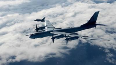 """Американец рассказал, как российские """"Медведи"""" измотали ВВС США в Арктике"""