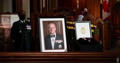Причиной смерти принца Филиппа стал преклонный возраст