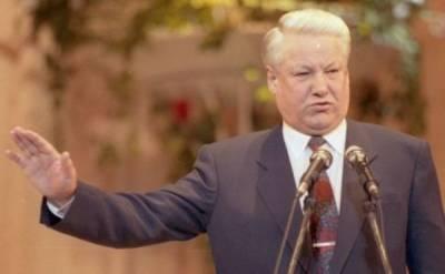 Крым в обмен на газ: Ельцин отказался от «хорошей сделки» с Киевом — Полторанин