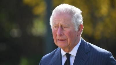 Британцы завалили Google запросами про «сосисочные пальцы» принца Чарльза