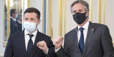 Джон Хербст рассказал, что дает визит Блинкена в Украину и ждать ли встречи Зеленского с Байденом - ТЕЛЕГРАФ