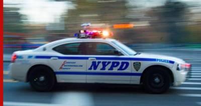 Шестиклассница ранила троих человек в американской школе