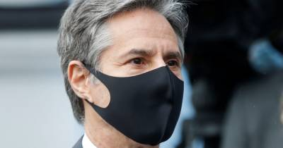 """Визит Блинкена показал, что США хорошо знают о коррупции и внутренних проблемах команды Зеленского – """"Европейский институт"""""""