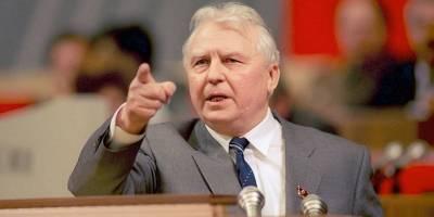 Егор Лигачев умер – бывший секретарь ЦК КПСС скончался на 101-м году жизни от пневмонии - ТЕЛЕГРАФ