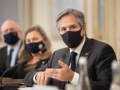 Визит Блинкена в Украину не принес результатов – Илларионов