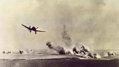 Историк Национального музея США перечислил пять главных мифов о Второй мировой войне