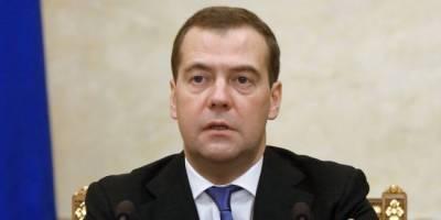 Медведев прокоментировал предстоящую встречу Путина с Байденом