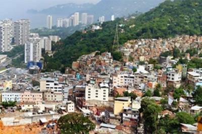 Бразилия разрешила иностранцам въезжать в страну только самолетом