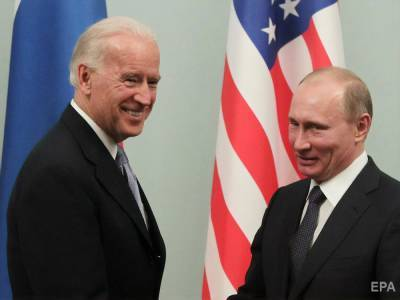 """""""Отель нашпигован прослушкой"""". Самое интересное о предстоящей встрече Байдена с Путиным"""