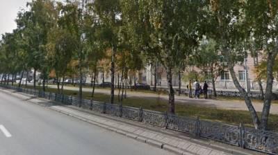 Акция памяти прошла в Новосибирске после гибели 19-летнего жителя Азербайджана