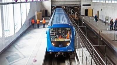 За прошлый год Петербург закупил 56 вагонов метро и 349 автобусов