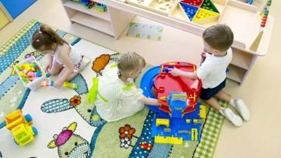 Губернатор Петербурга поздравил горожан с Днем защиты детей
