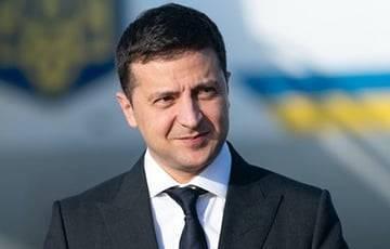 Зеленский хочет подписать аналог Будапештского меморандума для Украины