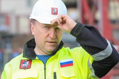 Андрей Бочкарев: Около 270 школ и детских садов построят в кварталах реновации в Москве