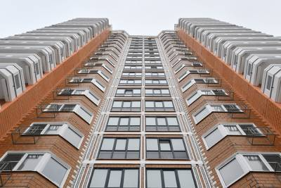 Многоэтажку по программе реновации возведут в Зеленограде