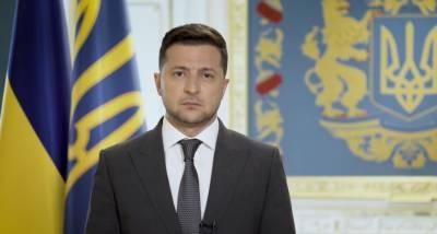 FAZ: Зеленский заявил об угрозе «российского блицкрига»