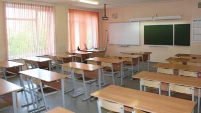 Власти Петербурга сообщили о планах построить 26 детсадов и 11 школ в этом году