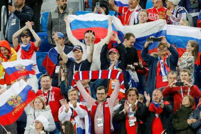 Французы хотят лишить Петербург матчей Евро-2020