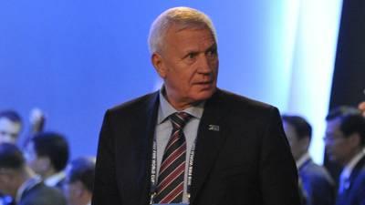 Колосков предложил решить вопрос о недопуске Данией российских болельщиков на Евро-2020 дипломатическим путём