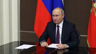 Путин 2 июня обсудит с кабмином реализацию послания в соцсфере