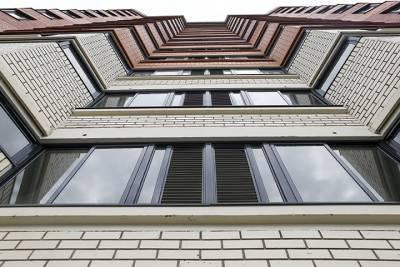 Многоэтажку по программе реновации построят на юго-западе Москвы