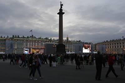В Петербурге 14 многодетных семей получили медали