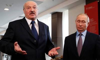 Лукашенко исключил размещение в Беларуси российских военных баз