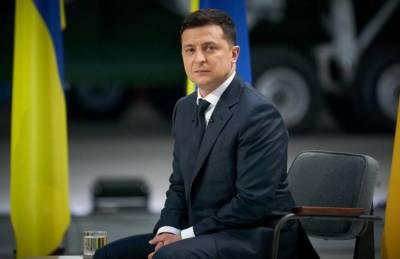 Зеленского не устраивает существующий нормандский формат по Донбассу