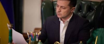 «Будет масштабная война», — Зеленский о российском «коридоре» в Крым