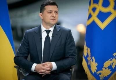 Зеленский хочет создать новый формат по Донбассу