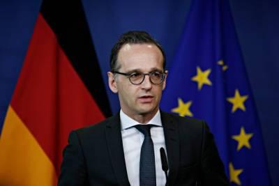 Только политические средства: Германия отказалась поставлять Киеву оружие