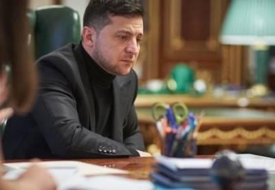 Зеленский назвал альтернативу вступления в НАТО