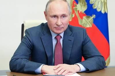 Белый дом объяснил необходимость встречи Байдена с Путиным