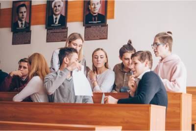 Минобрнауки опубликовало перечень вузов с бюджетными местами на подготовительных курсах – Учительская газета