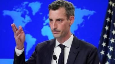 США не позволят превратить «Северный поток-2» в оружие российской политики