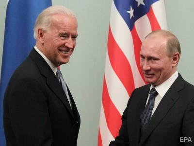 Байден на саммите с Путиным будет прямолинеен в высказываниях – Белый дом
