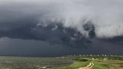 Циклон надолго обосновался в Одессе: что будет с погодой 10 июня