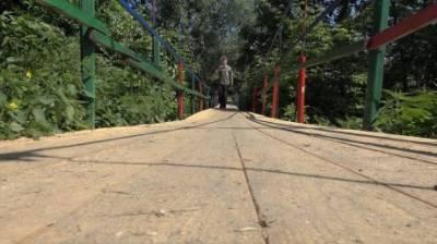 В Кузнецке на бюджетные деньги отремонтируют два моста через Труев